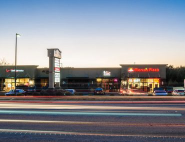 Verizon Marcos Strip Mall