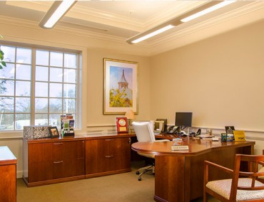 Grand South Bank Office